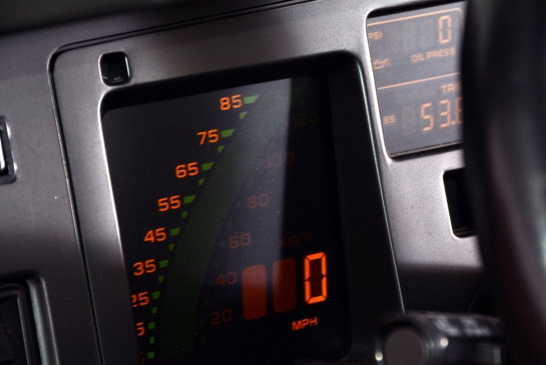1986 Chevrolet Corvette Image 54