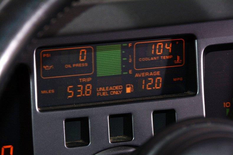 1986 Chevrolet Corvette Image 61