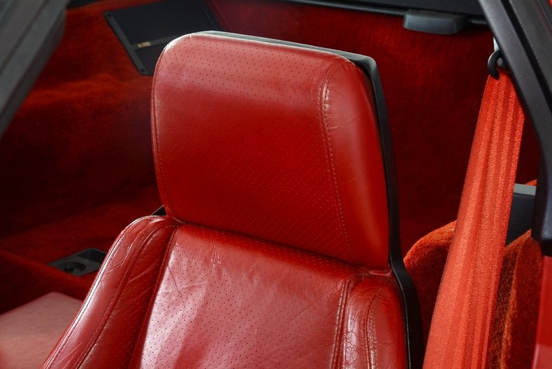 1986 Chevrolet Corvette Image 67
