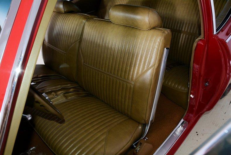 1969 Oldsmobile 442 Image 6