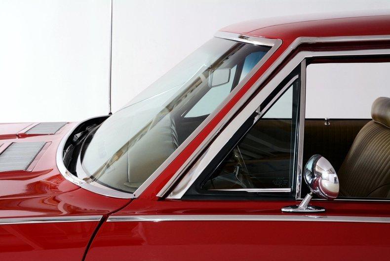 1969 Oldsmobile 442 Image 8
