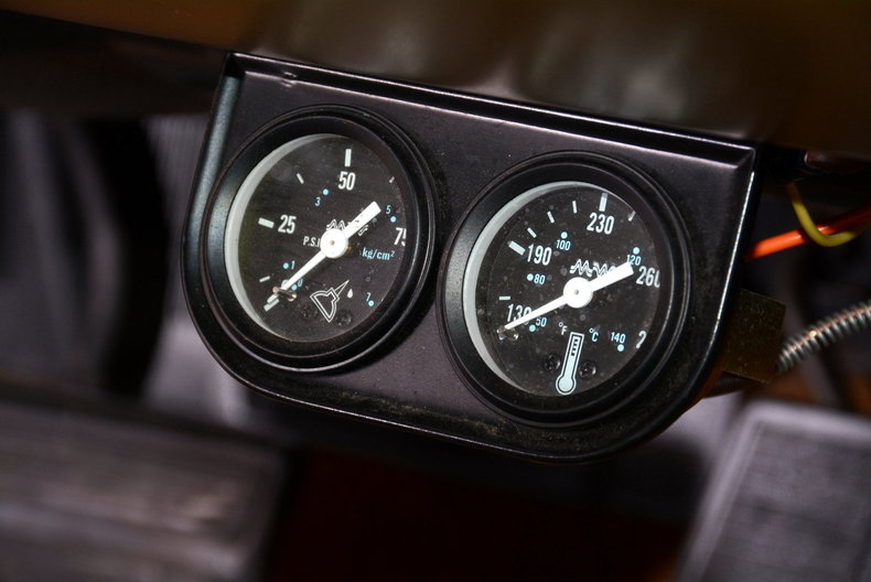 1969 Oldsmobile 442 Image 12