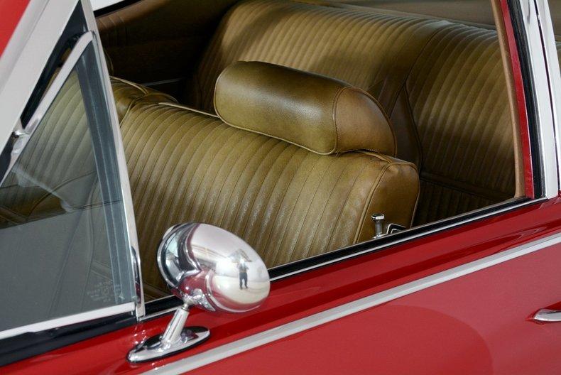1969 Oldsmobile 442 Image 22