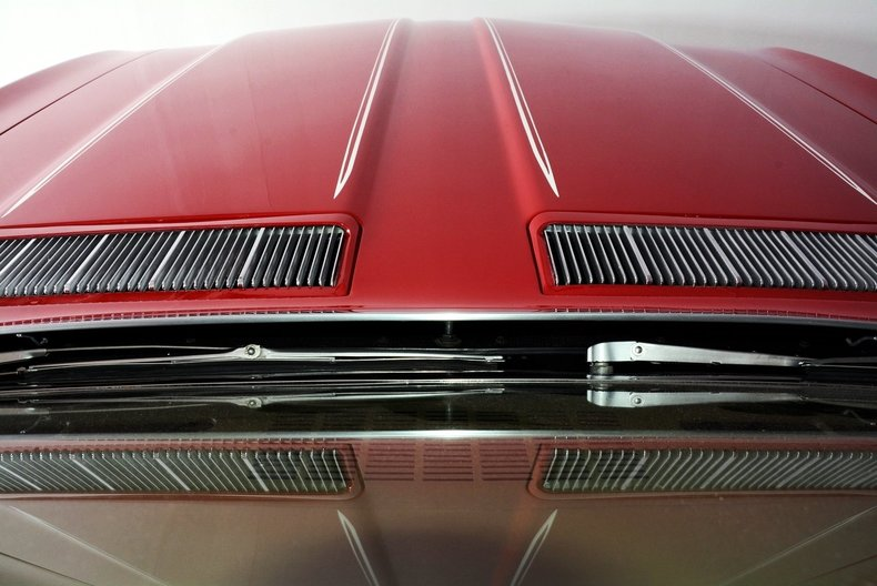 1969 Oldsmobile 442 Image 24