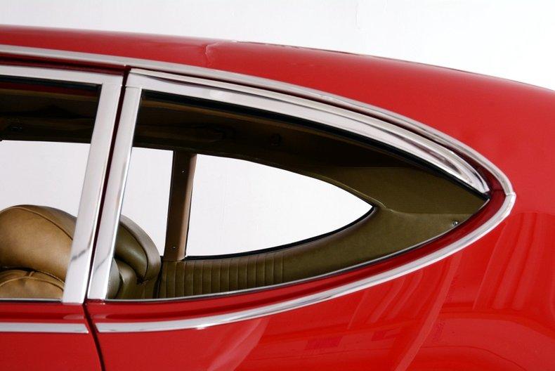 1969 Oldsmobile 442 Image 27