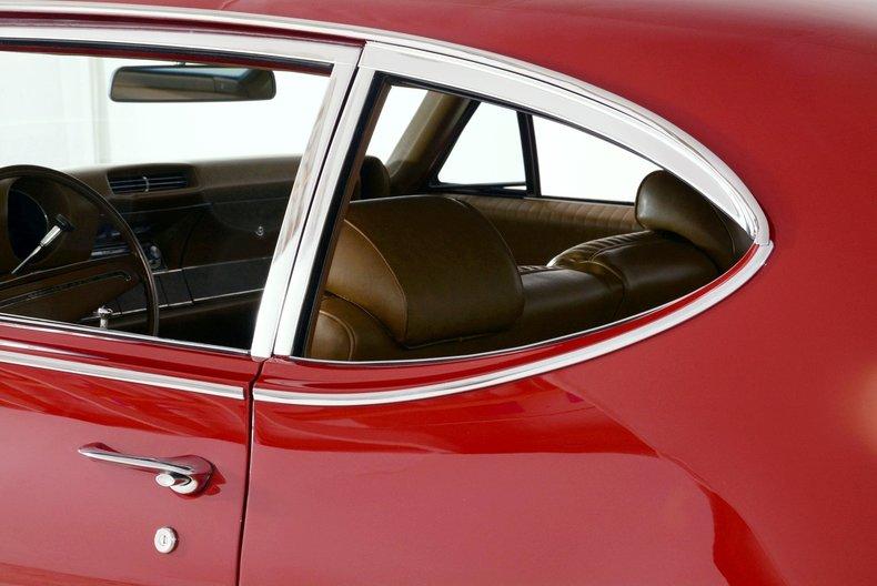 1969 Oldsmobile 442 Image 30