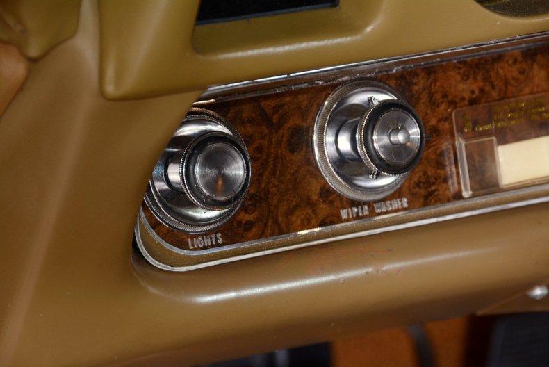1969 Oldsmobile 442 Image 34