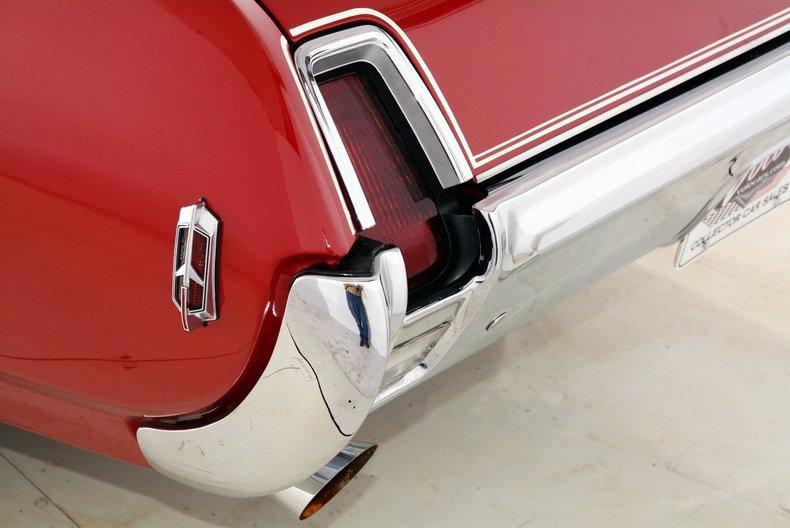 1969 Oldsmobile 442 Image 35