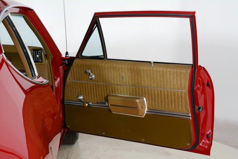 1969 Oldsmobile 442 Image 36