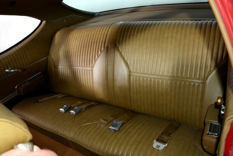 1969 Oldsmobile 442 Image 37