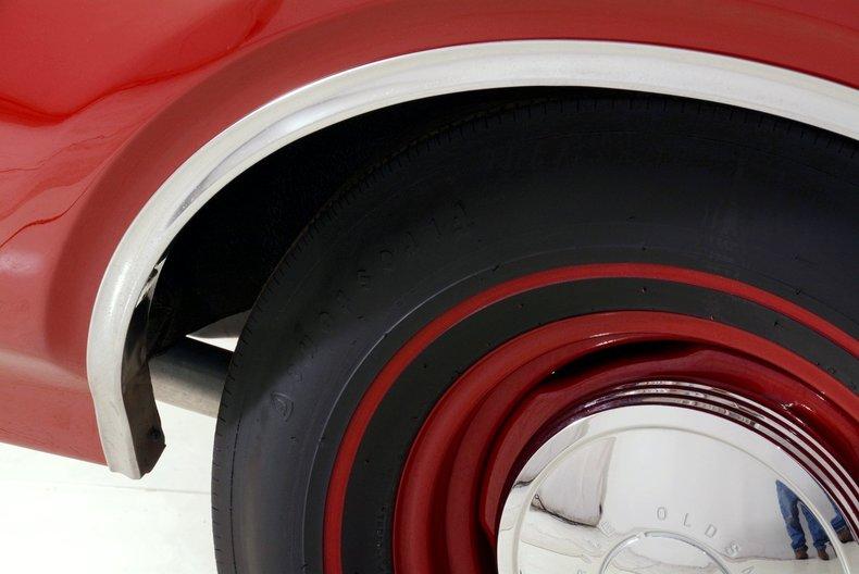 1969 Oldsmobile 442 Image 48