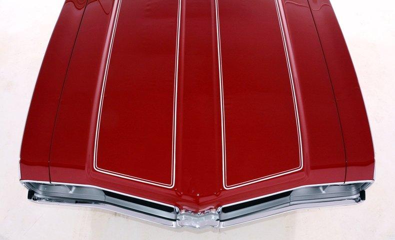 1969 Oldsmobile 442 Image 57