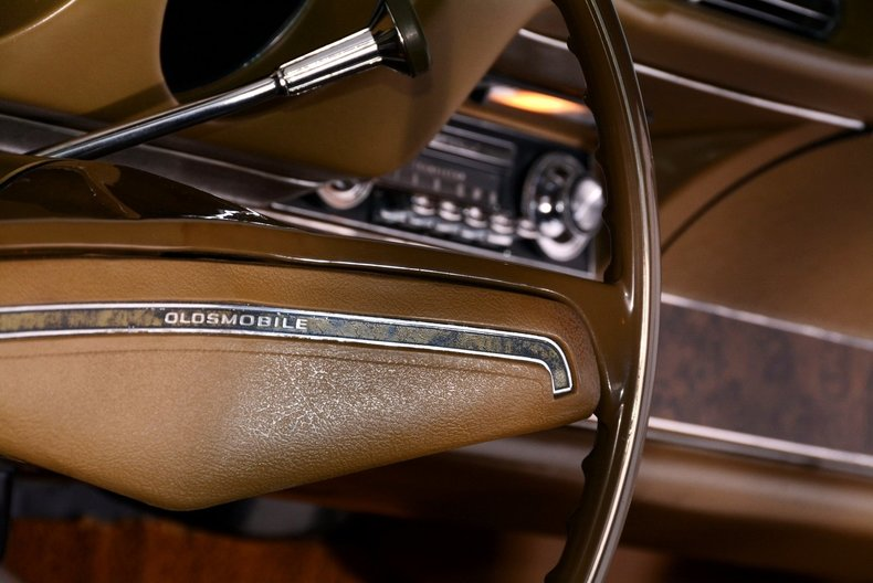 1969 Oldsmobile 442 Image 58