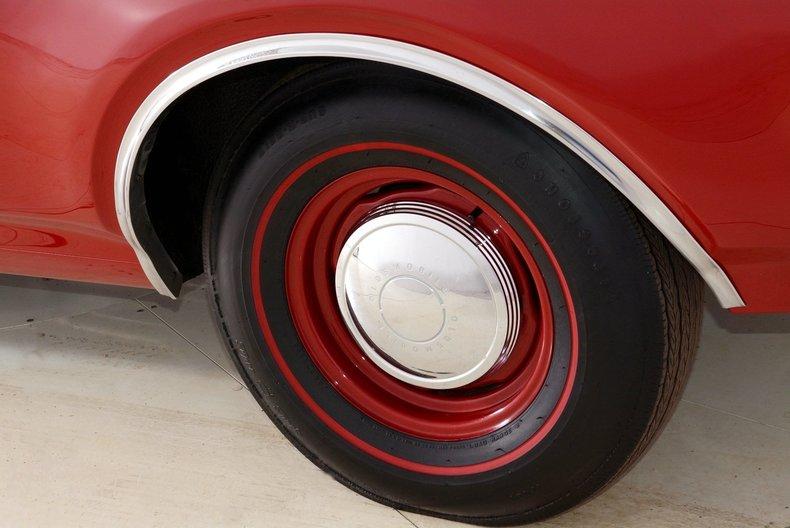 1969 Oldsmobile 442 Image 59