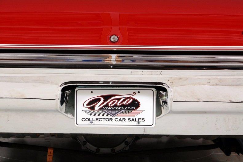1969 Oldsmobile 442 Image 60