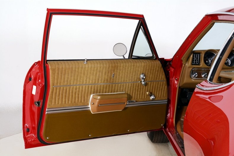 1969 Oldsmobile 442 Image 62