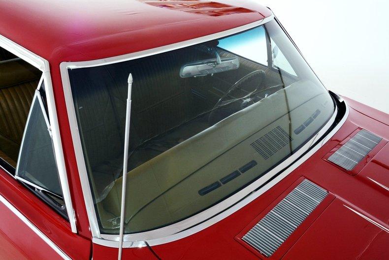 1969 Oldsmobile 442 Image 63
