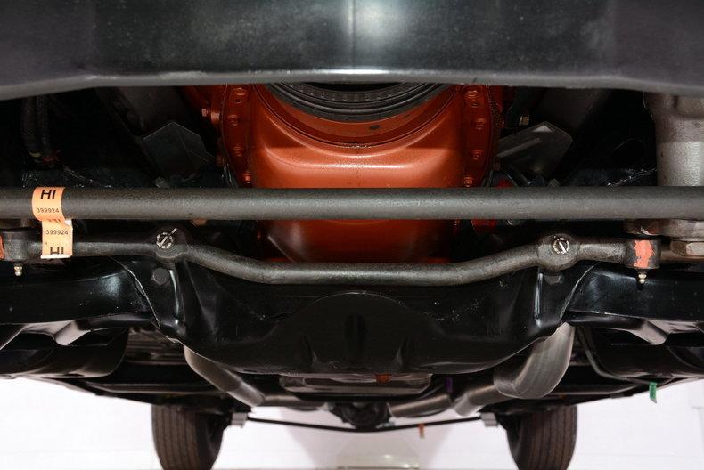 1969 Oldsmobile 442 Image 66