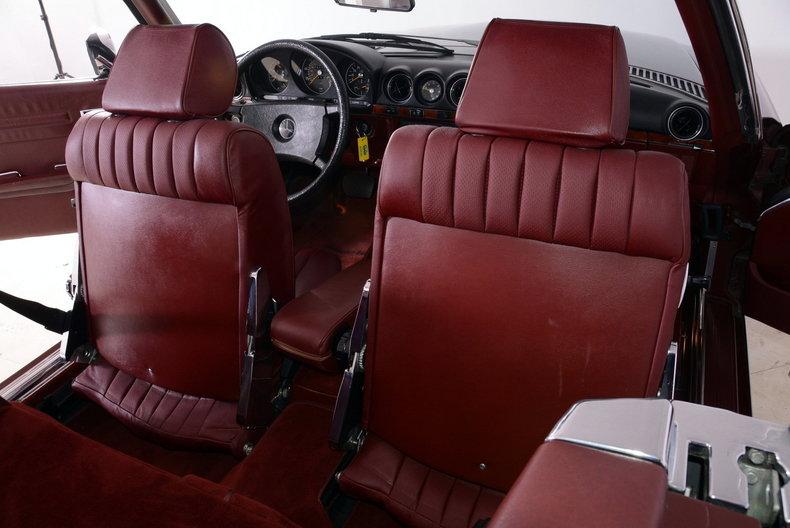 1985 Mercedes-Benz 380SL Image 28