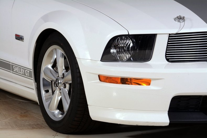 2007 Ford Shelby Mustang Image 27