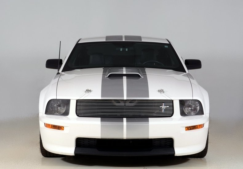 2007 Ford Shelby Mustang Image 57