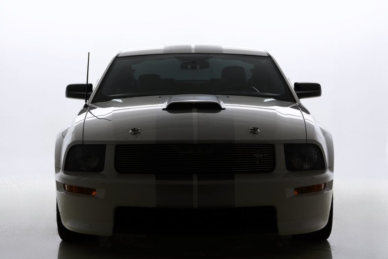 2007 Ford Shelby Mustang Image 58