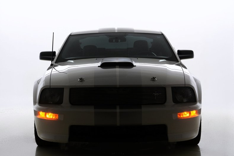 2007 Ford Shelby Mustang Image 59