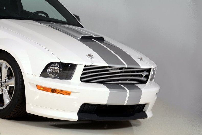 2007 Ford Shelby Mustang Image 68