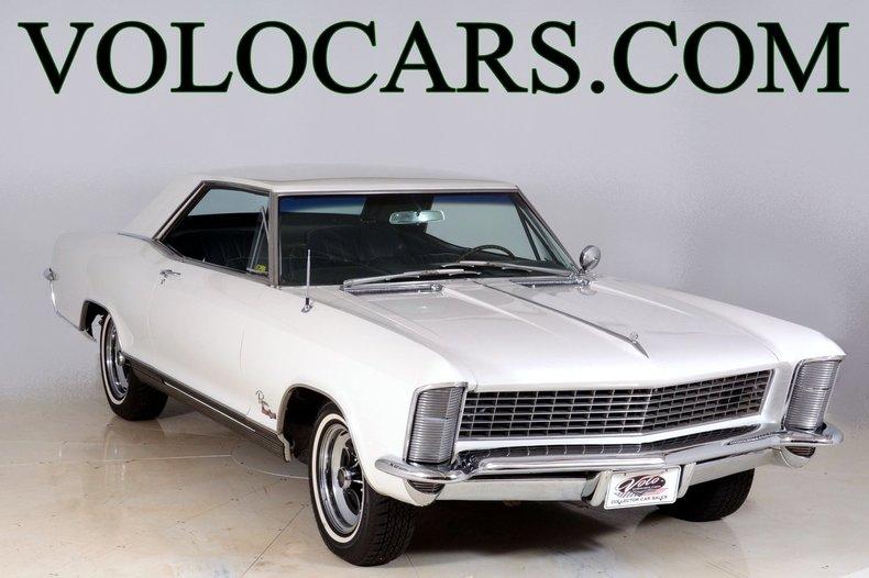 1965 Buick Riviera Image 1