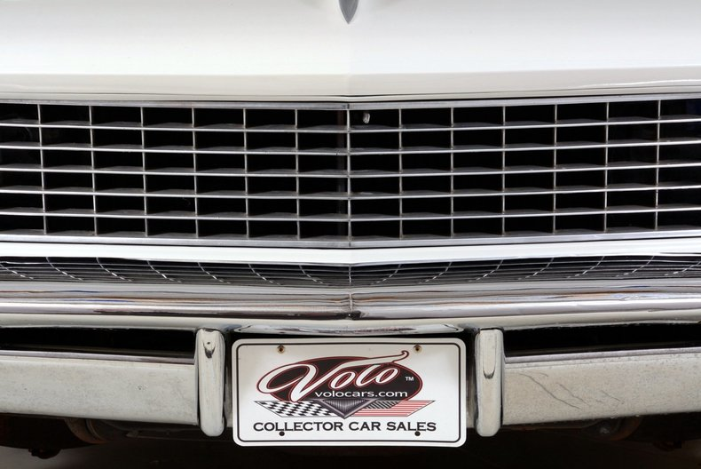 1965 Buick Riviera Image 23