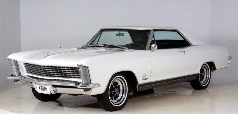 1965 Buick Riviera Image 48