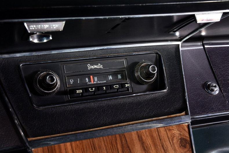 1965 Buick Riviera Image 51