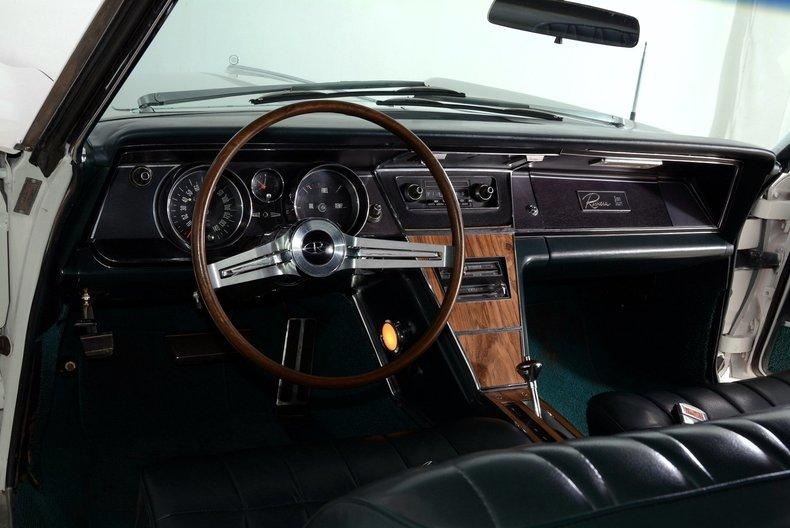 1965 Buick Riviera Image 52