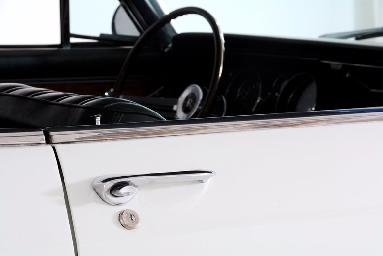 1965 Buick Riviera Image 69