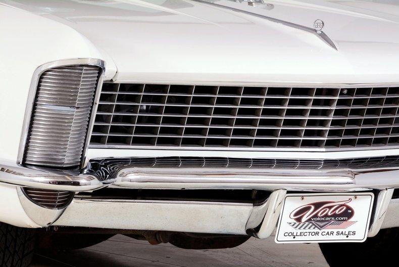 1965 Buick Riviera Image 80