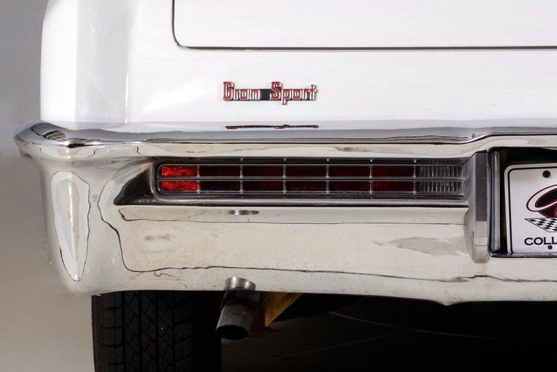 1965 Buick Riviera Image 85