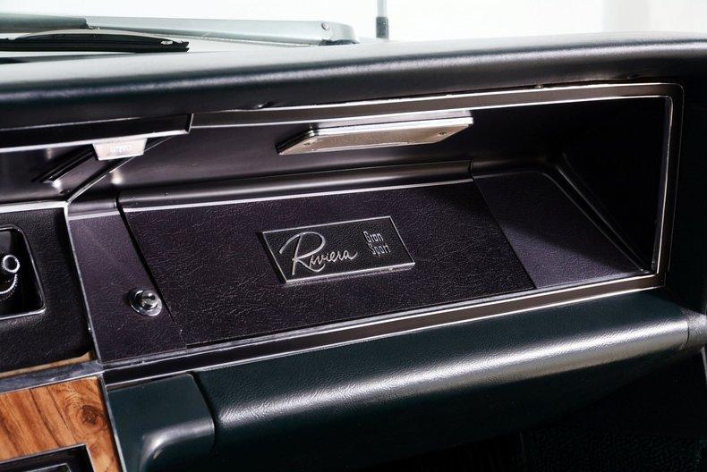 1965 Buick Riviera Image 86