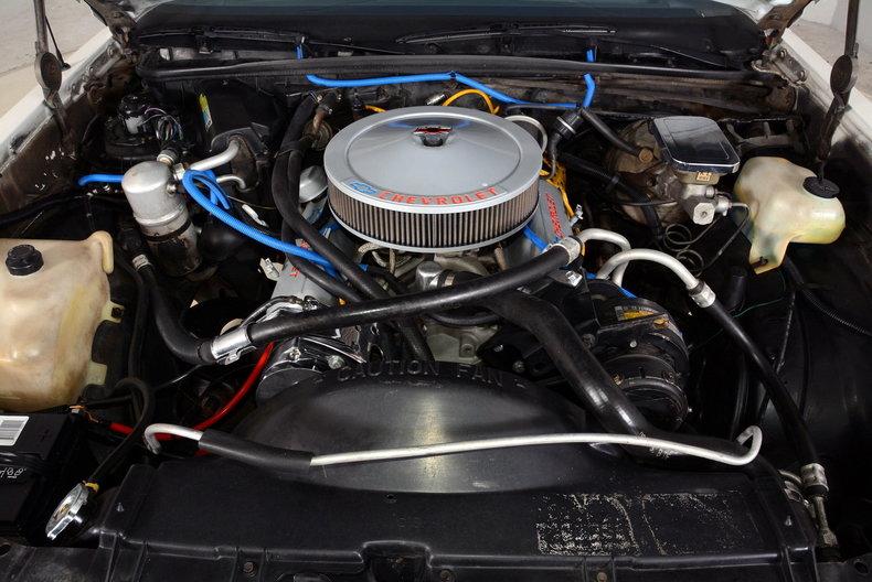 1984 Chevrolet Monte Carlo Image 4