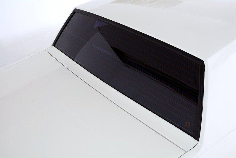 1984 Chevrolet Monte Carlo Image 19