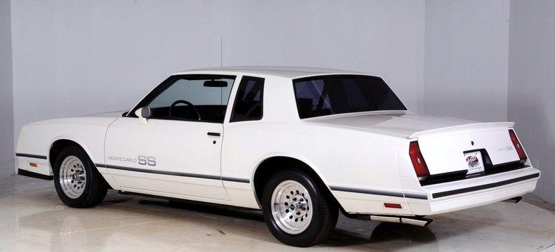 1984 Chevrolet Monte Carlo Image 25