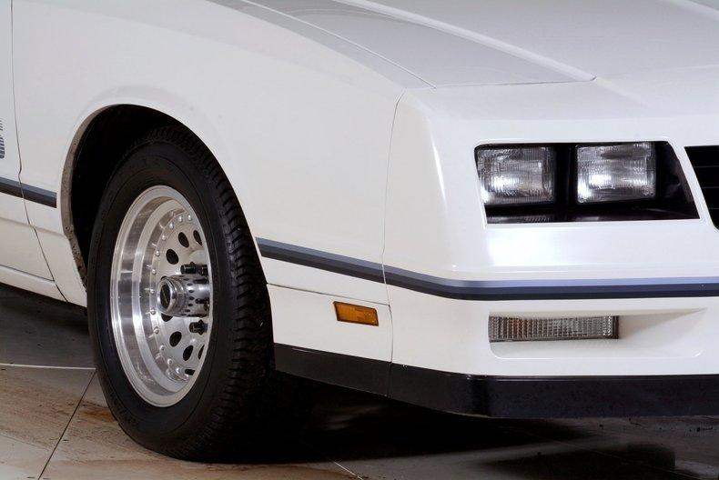 1984 Chevrolet Monte Carlo Image 27
