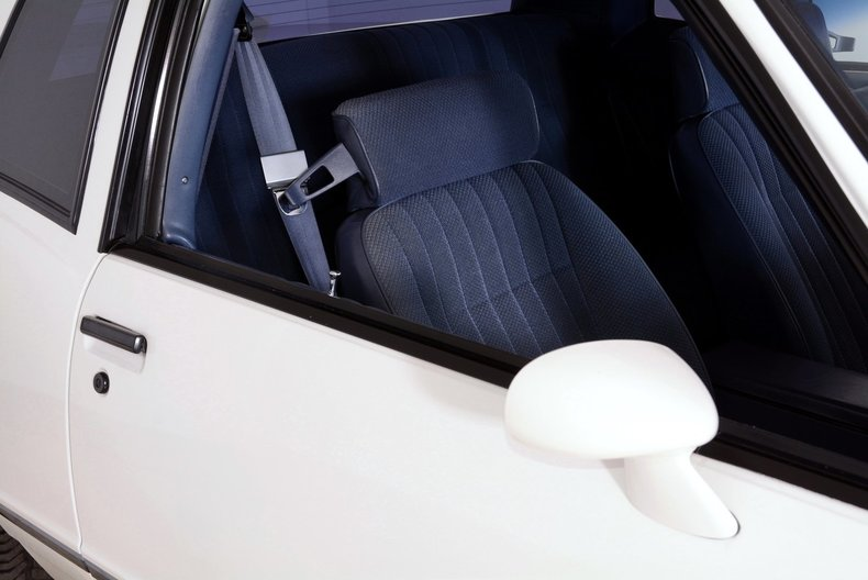 1984 Chevrolet Monte Carlo Image 32