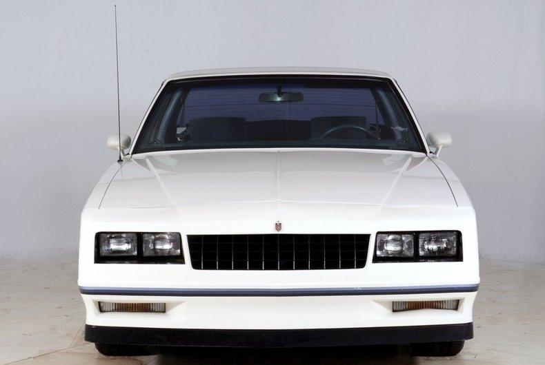 1984 Chevrolet Monte Carlo Image 49