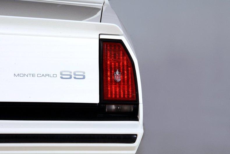 1984 Chevrolet Monte Carlo Image 65
