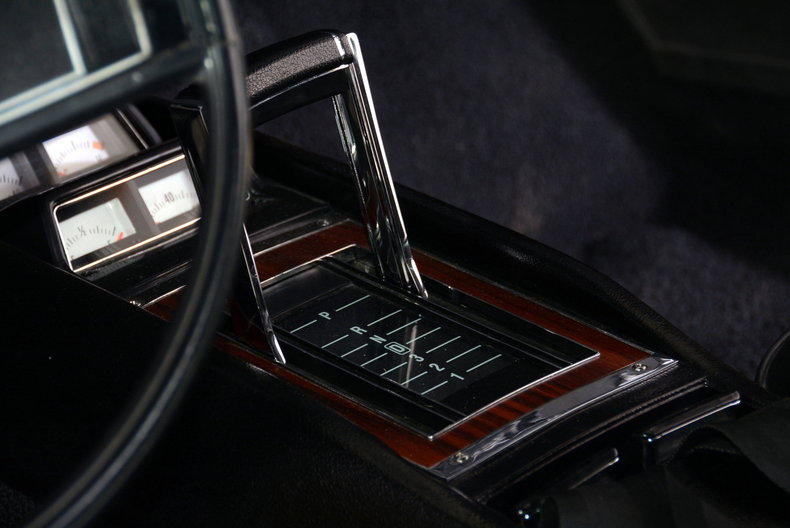 1969 Chevrolet Camaro Image 52