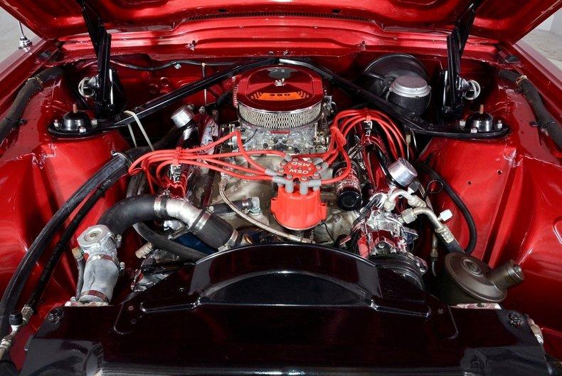 1965 Ford Thunderbird Image 4