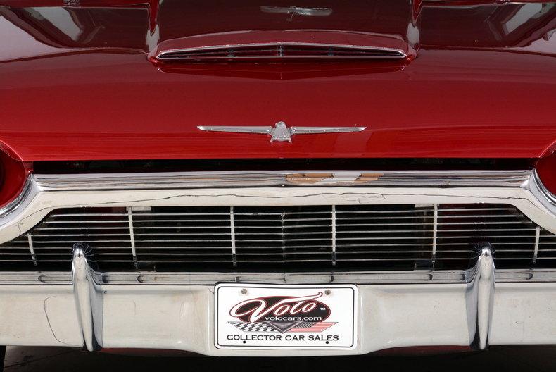 1965 Ford Thunderbird Image 5