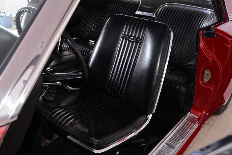 1965 Ford Thunderbird Image 6