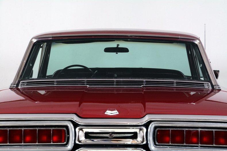 1965 Ford Thunderbird Image 7