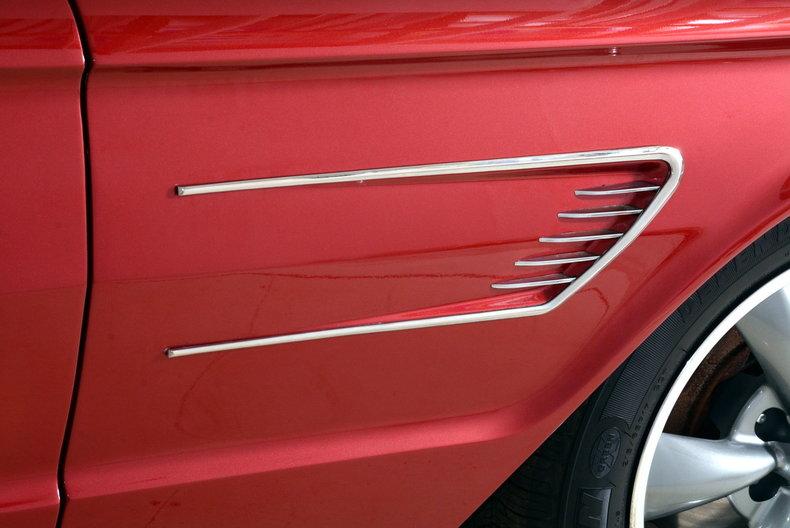 1965 Ford Thunderbird Image 14